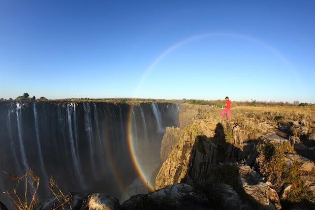 VIAGEM DE OVERLAND - Parte 4 - Das Cataratas de Vitória até Joanesburgo | Zimbábue e África do Sul