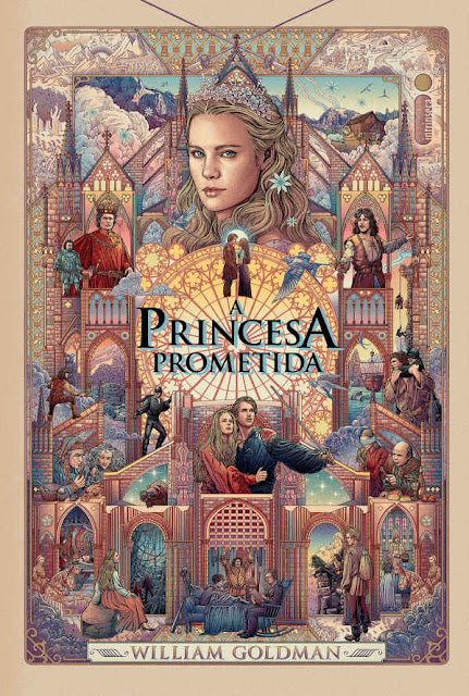 A princesa prometida - William Goldman