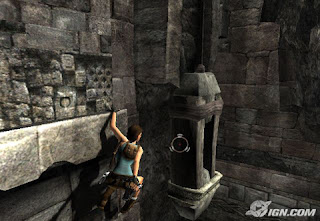 Tomb Raider Anniversary Fully Full Version PC Game