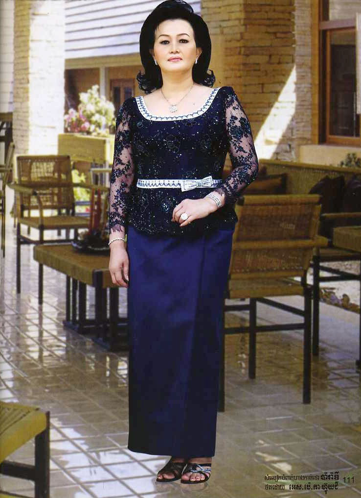 Clothes for older women