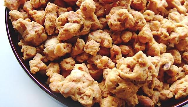 Resep dan Cara Membuat Kacang Bandung