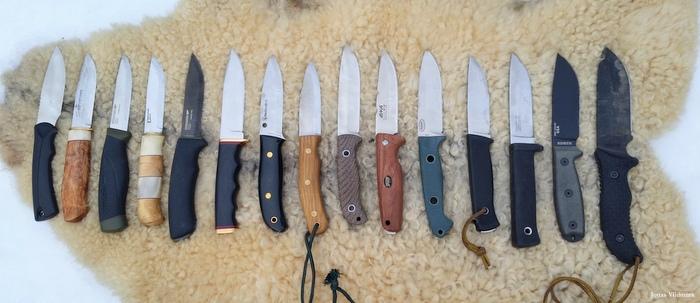 mm, Buck 679 BuckLite MAX Large Knife