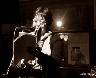 Resultado de imagen para Marta Ortiz escritora argentina