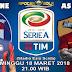 Agen Bola Terpercaya - Prediksi Crotone vs Roma 18 Maret 2018