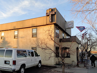 Central Wyoming Rescue Mission, Casper, Wyoming