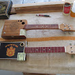 Cigar Box Ukes