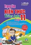 Tải sách Trọng Tâm Kiến Thức Tiếng Anh Lớp 11 chương trình mới
