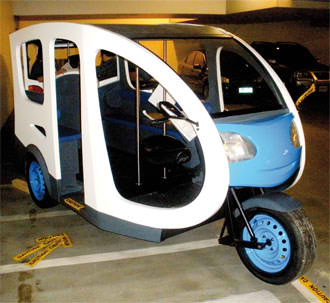 The Electric Vehicle Ociation Of Philippines Evap For Its Part Said It Is Willing To Join Rollout E Trike Program