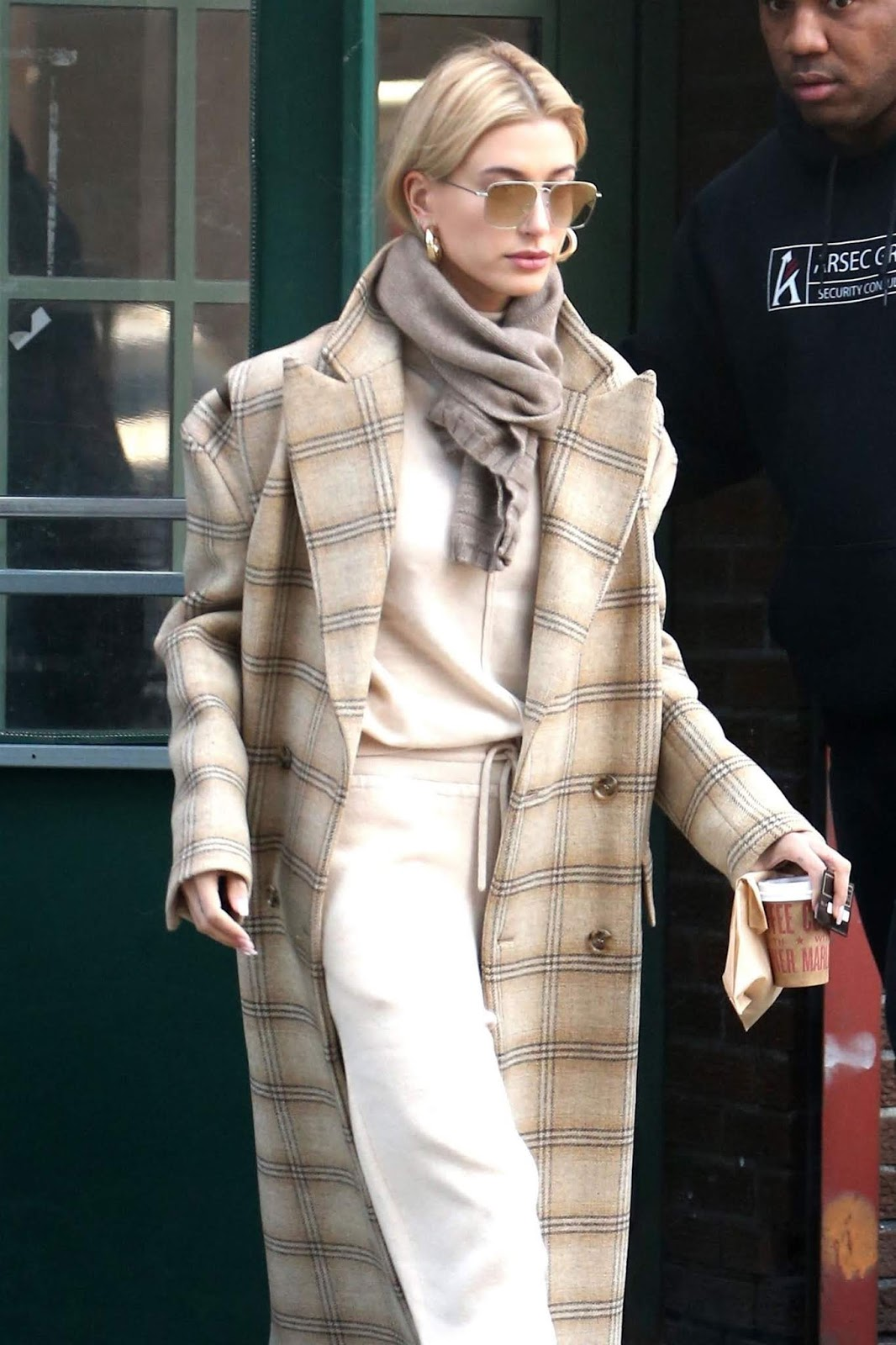 Hailey Baldwin out in NYC - 01/30/2019