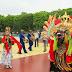 Barong Ider Bumi, Upacara Masyarakat Osing Banyuwangi Jawa Timur