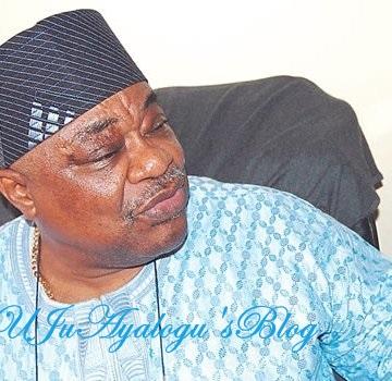 APC won't be injured if Alao Akala leaves —Ajimobi's aide