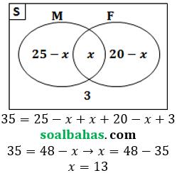 jawab soal un smp matematika pdf