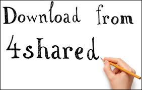 Cara Mengatasi Error Saat Download Di 4SHARED [Sorry, the file link that you requested is not valid. Sign error.]