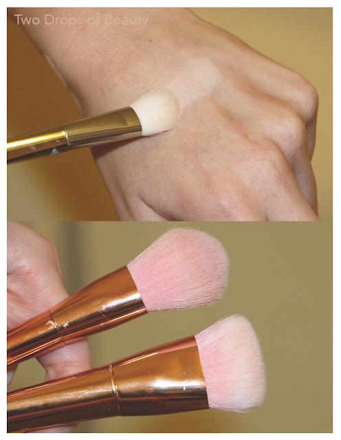 brushes, кисти для макияжа