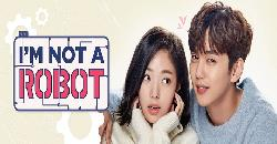I Am Not A Robot - 05 April 2018