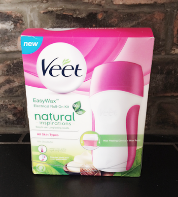 Veet Natural Inspirations, Home Waxing, Waxing, Veet, Waxing Kit