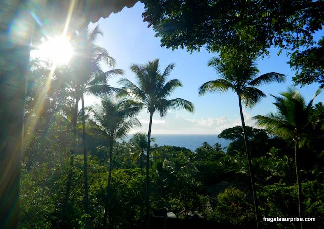 Hospedagem em Itacaré: Itacaré Eco Residence
