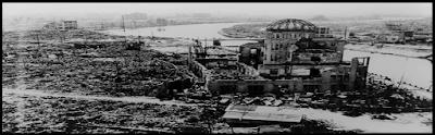 Desastre em hiroshima