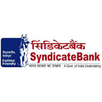 Syndicate Bank Recruitment for 129 Specialist Officer Posts 2019