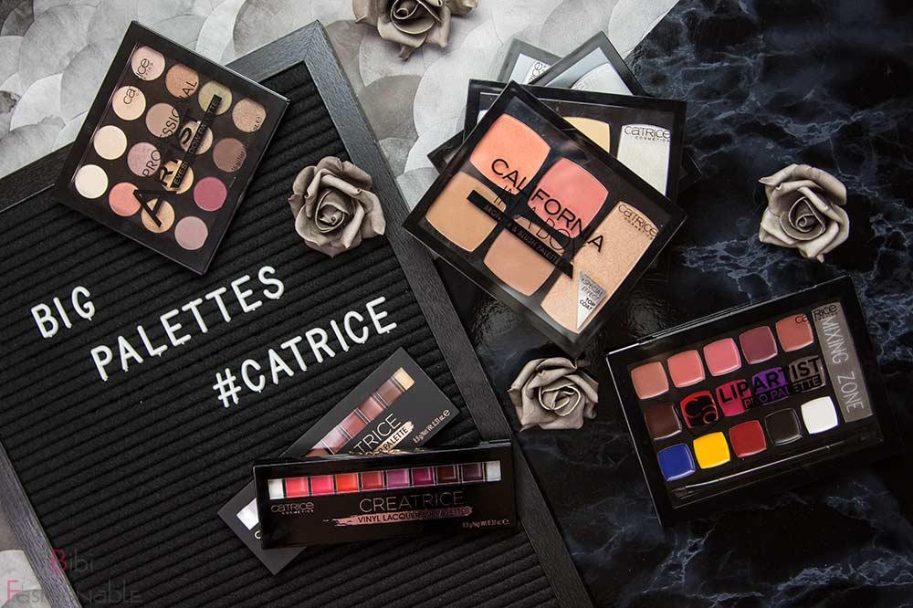 Catrice Trend Big Palettes Titelbild