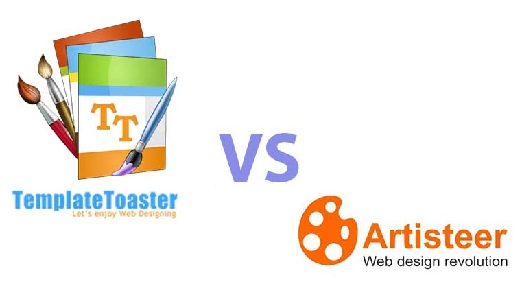 One Alternative To All Web Desiging Tools Templatetoaster And Artisteer Feature Comparison