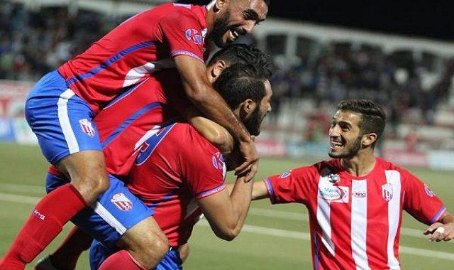 في مباراة بدون جمهور.. المغرب التطواني يحقق أول فوز له بالبطولة (فيديو)