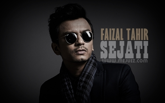 Faizal Tahir Sejati