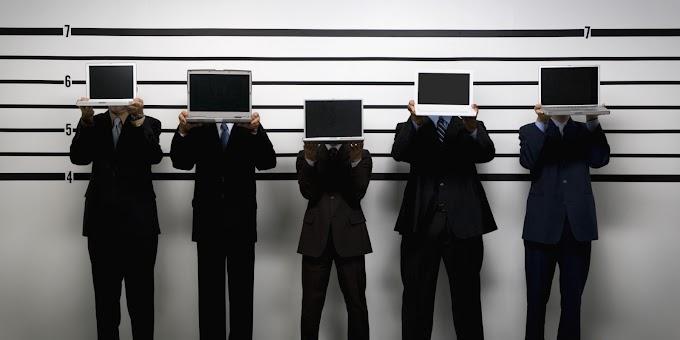Alto acceso a Internet en Colombia incrementa cifras de Cibercrimen.