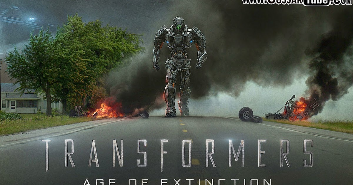 Transformers Age Of Extinction Full Movie In Hindi: Transformers Age Of Extinction 2014 Hindi Dubbed Watch