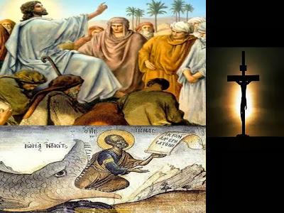 Resultado de imagem para Ainda quarenta dias, e Nínive será destruída