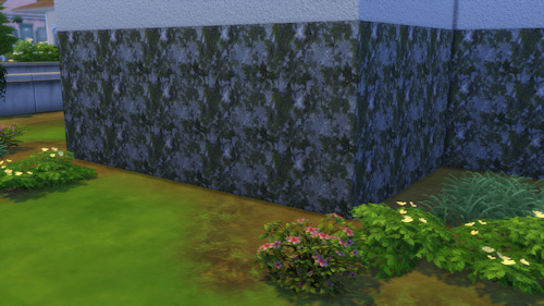 Sims 4 Foundations