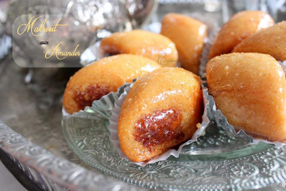 Beliebt Makrout lassel Samira tv | Recette Cuisine Samira tv en direct  BH53