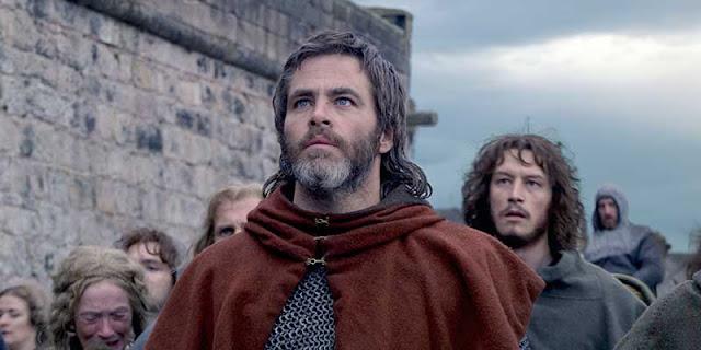 'El Rey Proscrito', la nueva película de David Machenzie, ya tiene tráiler