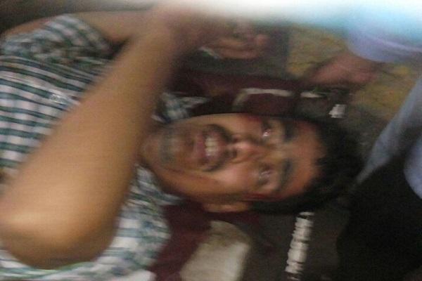 पीजीआई रोहतक में डॉक्टर को थप्पड़ मारा, दो घंटे हंगामा, 2 गिरफ्तार