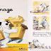 قصص فرنسية للاطفال Tom De menage