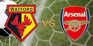 """فيديو""""  آرسنال يخسر من واتفورد 1-2 ويخرج كأس الاتحاد الانجليزى """" اهداف مباراة ارسنال وواتفورد 1-2"""