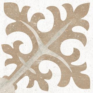 Porcelain tiles RETRO DARK NATURAL