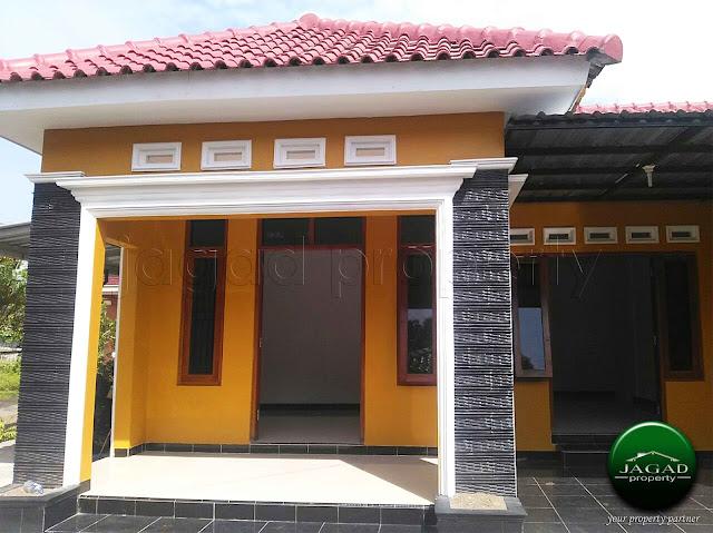 Rumah dekat Stadion Sultan Agung jalan Imogiri Barat