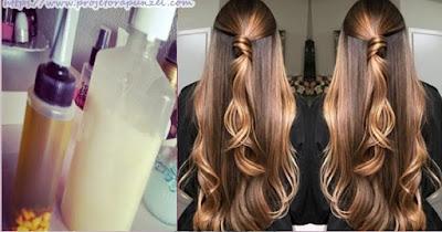 shampoo engrossador de cabelo com mel e babosa