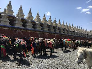 Tagong monastery