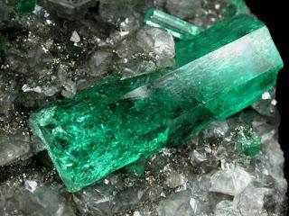 esmeralda colombiana - piedra nacional de colombia - foro de minerales
