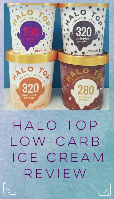 Halo Top Ice Cream: Does it Live Up to the Hype?