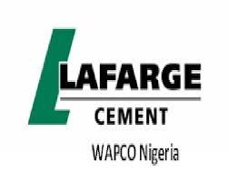 Lafarge Cement Wapco Nigeria Plc