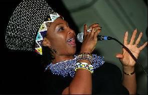 Yvonne Chaka Chaka headlines Vodafone African Legends Night
