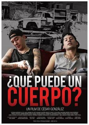 ¿Qué Puede Un Cuerpo? 2014 DVD Custom NTSC Latino