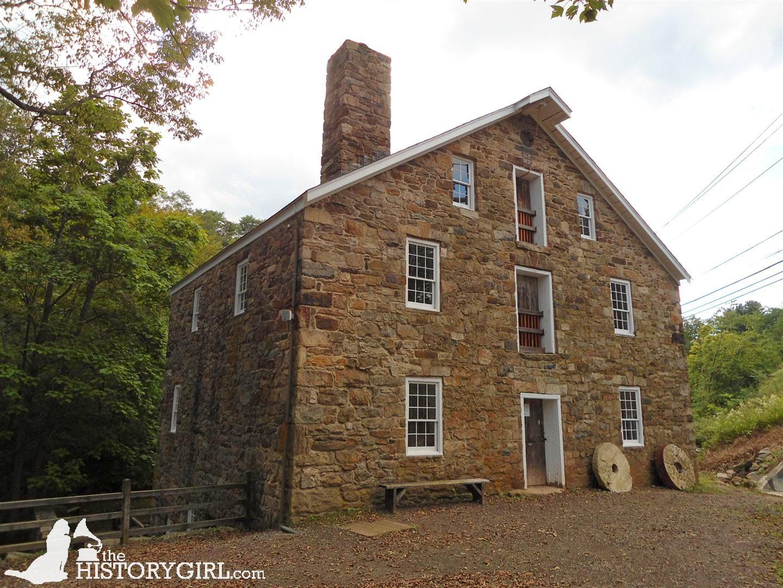 NJ Weekend Historical Happenings: 4/7/18 - 4/8/18 ~ The History Girl!