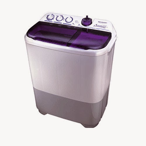 Mesin basuh pastinya sangat diharapkan bagi seorang ibu rumah tangga untuk membersihkan pa Daftar Harga Mesin Cuci Terbaru (LG, Samsung, Sharp, dll)