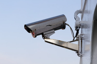 Always install security cameras and monitor it daily.
