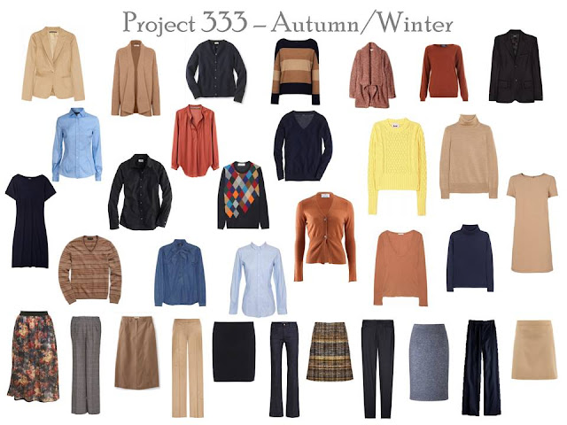 project 333 Project 333 has clearly defined rules the 30x30 remix doesn't for the intent of the challenges (pushing yourself to discover the potential in a small wardrobe), i have assembled the following rules on what items count and don't count.