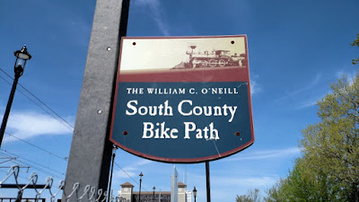 South County Bike Path